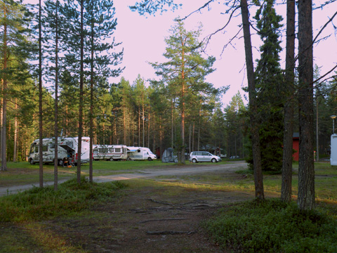 Camping Site 1